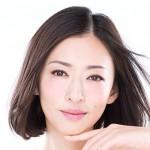 松雪泰子さんの顔分析とメイク分析 その1