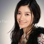 篠原涼子さんの顔分析とメイク分析 その1