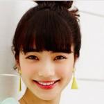 小松菜奈さんの顔分析とメイク分析 その2